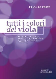 Tutti i colori del Viola  - Matera