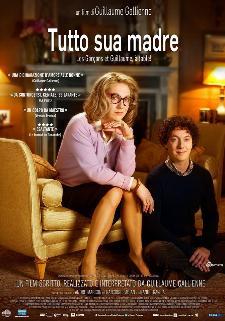 Tutto sua madre - Il Cineclub  - Matera