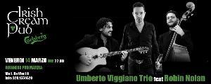 Umberto Viggiano & Robin Nolan in tour - 14 Marzo 2014 - Matera