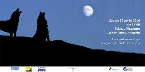 Un cuore tra i lupi  - Matera