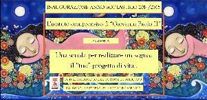 """Una scuola per realizzare un sogno: il """"tuo"""" progetto di vita - 9 ottobre 2014 - Matera"""