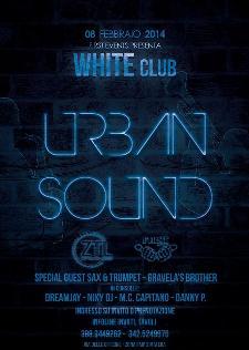 Urban Sound  - 8 Febbraio 2014 - Matera