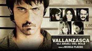 Vallanzasca - Gli Angeli del Male - Eco Cineforum - 19 Gennaio 2014 - Matera