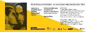 Vangelo secondo Matteo di Pier Paolo Pasolini  - Matera