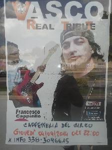 Vasco Real Tribute - 4 settembre 2014 - Matera