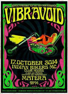 Vibravoid  - Matera