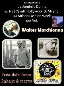 Walter Marchionna - Matera