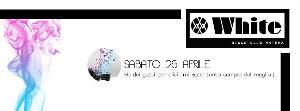 Weekend al White Club  - Matera