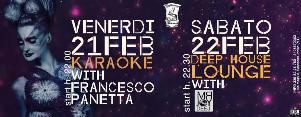 Weekend alla Caffetteria Baronale  - Matera
