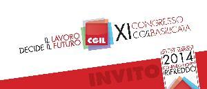 XI Congresso Cgil Basilicata: grande e preziosa occasione democratica di coinvolgimento, ascolto e confronto  - Matera