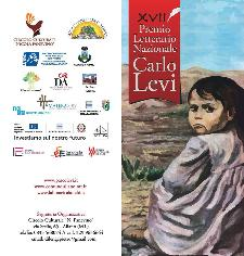 XVII edizione del Premio Letterario Nazionale Carlo Levi  - Matera
