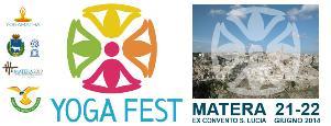 Yoga Festa  - Matera
