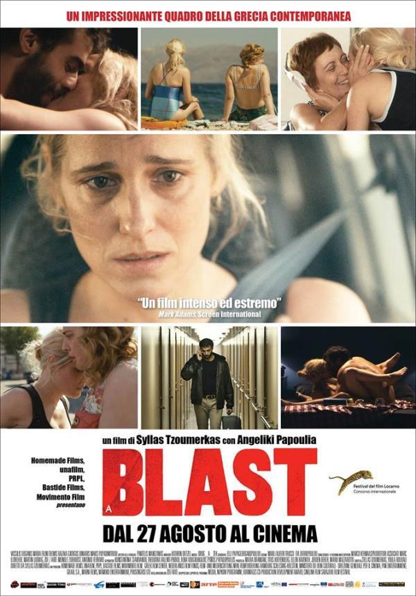 A Blast - Il Cineclub - 11 Novembre 2015