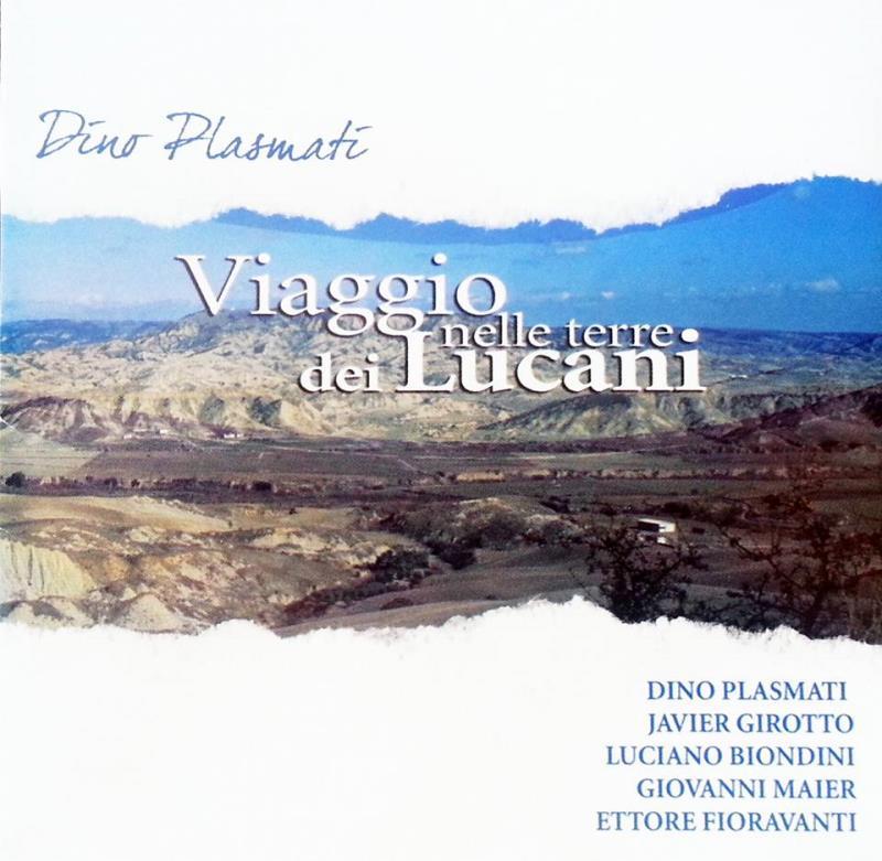 Concerti d´Osteria: Un Viaggio nelle terre dei Lucani - 24 Luglio 2015