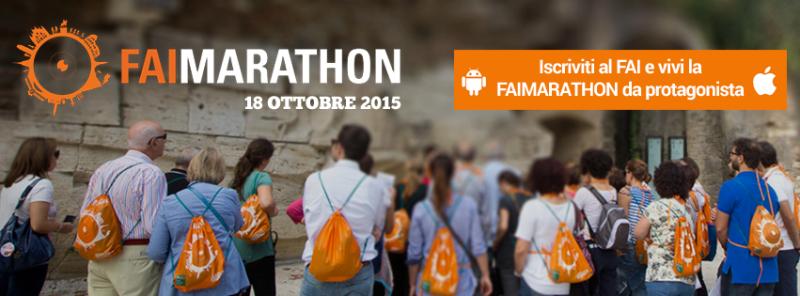 FaiMarathon 2015 - 18 Ottobre 2015