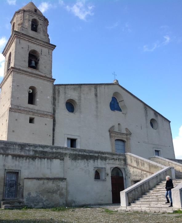 Grassano - Chiesa Madre