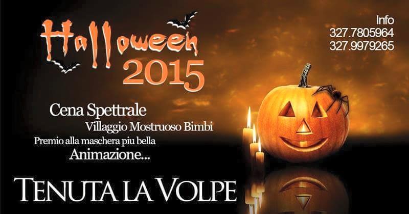 Halloween Movie - Serate locali-Pub-Bar Miglionico