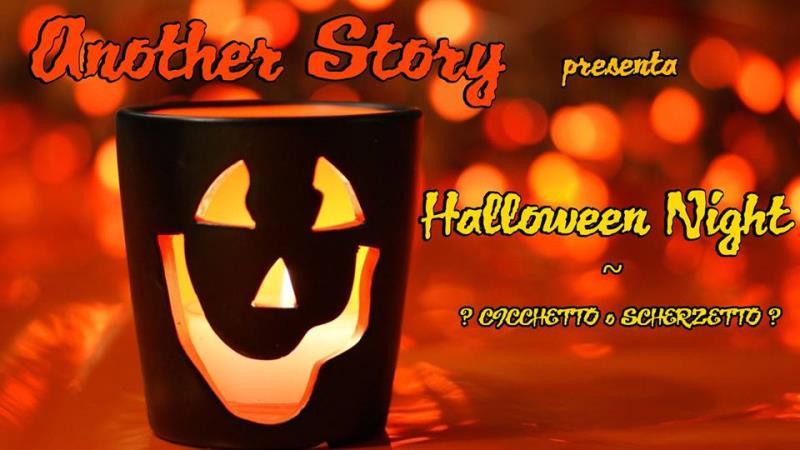 Halloween Night party - 31 Ottobre 2015
