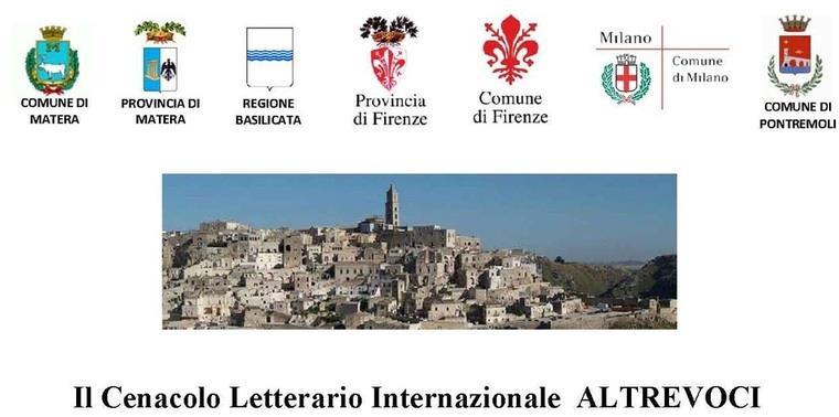 """Il Cenacolo Letterario Internazionale """"Altre Voci"""""""