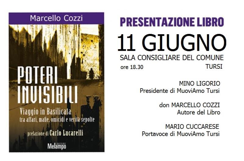 Poteri Invisibili di Don Marcello Cozzi - 11 Giugno 2015