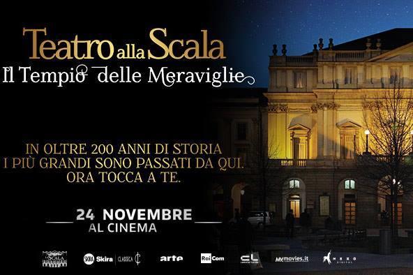 Teatro alla Scala. Il Tempio delle Meraviglie