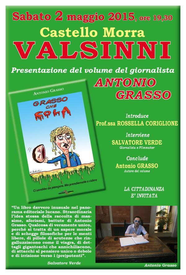 Valsinni di Antonio Grasso