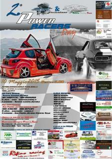 2° Power Racers Day - 10 Maggio 2015 - Matera
