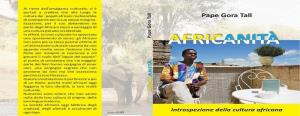 Africanità  - Matera