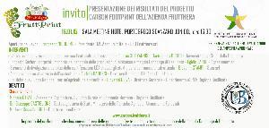 Agricoltura e Ambiente: nuovi modelli di sviluppo sostenibile  - Matera