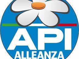 Alleanza per l'Italia (logo)  - Matera