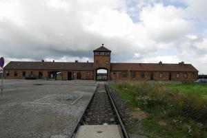 Auschwitz - Lo Spirito del Luogo  - Matera