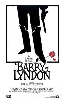 Barry Lyndon - Il Cineclub  - Matera