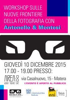 Basilicata: Another Dimension - Matera