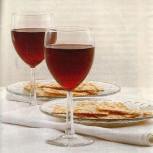 Bicchieri di vino - Matera