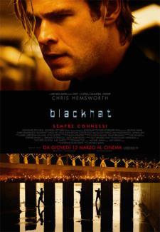Blackhat - Il Cineclub (foto di mtmovies.it) - Matera