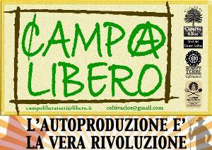 Campo libero Evolution  - Matera