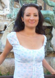 Carolina Lippo - Matera