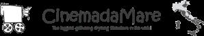 CinemadaMare 2015 (logo) - Matera