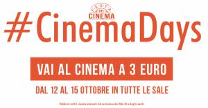 CinemaDays - Matera
