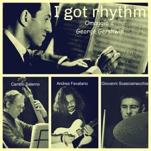 Concerti d'Osteria: Andrea Favatano Trio in omaggio a George Gershwin - 24 Aprile 2015 - Matera