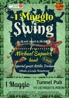 Concerto del celebre trombonista Michael Supnick  - Matera