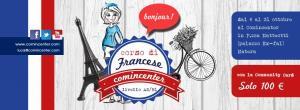 Corso di Francese - Matera