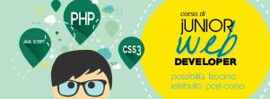 Corso: Junior Web Developer - Matera