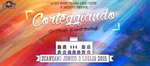 Corteggiando - 3 Luglio 2015 - Matera