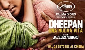 Dheepan - Una nuova vita - Il Cineclub  (foto di www.direttanews.it)  - Matera