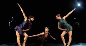 Dies Festi - Spettacolo di danza - 28 Febbraio 2015 - Matera