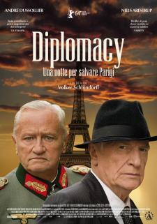 Diplomacy - Una notte per salvare Parigi - Il Cineclub  - Matera