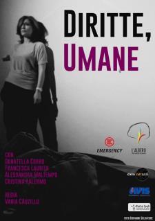 Diritte umane - 29 Dicembre 2015 - Matera