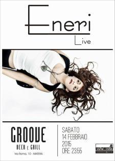 Eneri live  - Matera