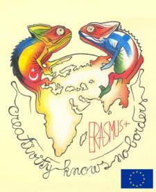 Erasmus Plus - Matera